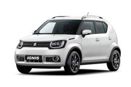 Der Suzuki Ignis