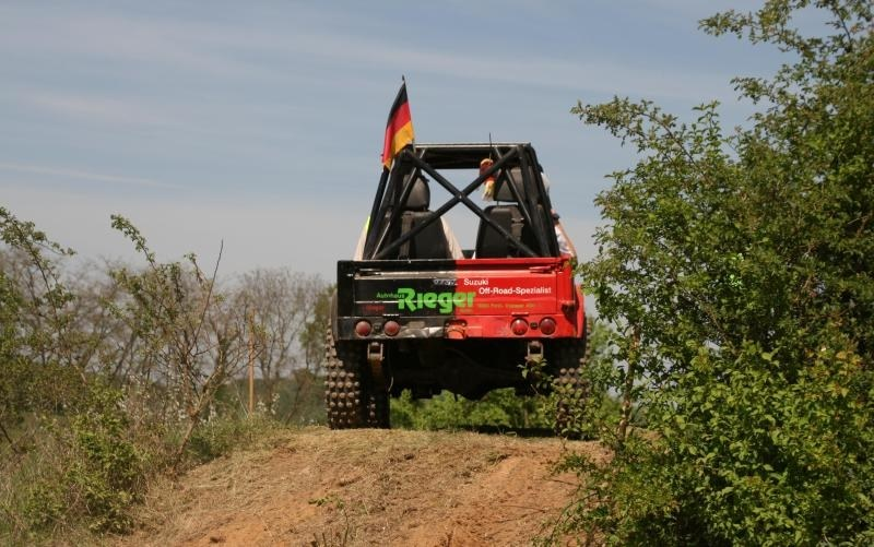 Rieger Offroad