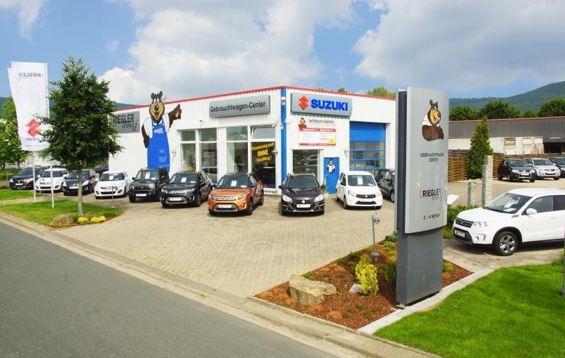Riegler Fahrzeugtechnik GmbH