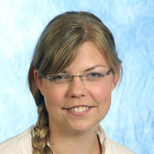 Stephanie Hasenwinkel