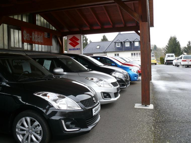 Autodienst Rockel GmbH
