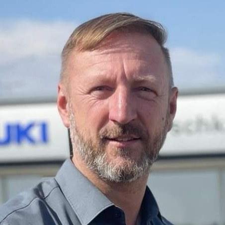 Jens Pösch