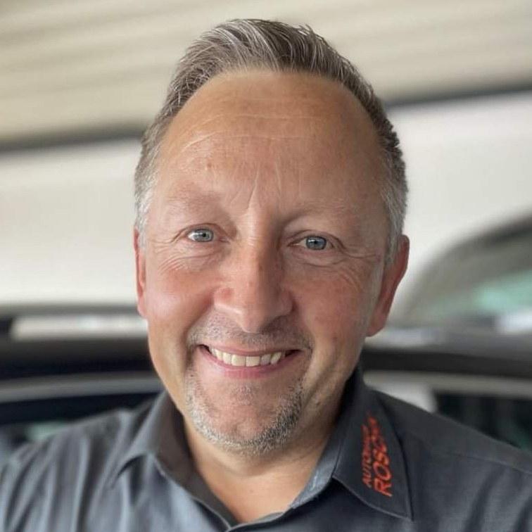 Mario Preusche