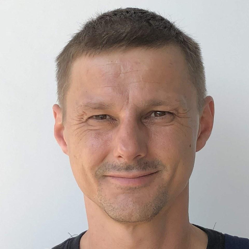 Lars Wagner