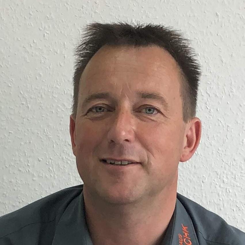 Jochen Roschk