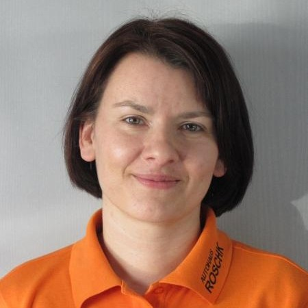 Andrea Roschk