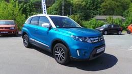 Suzuki Vitara APK 1.6 DDiS Autom. Comfort+ 4x4