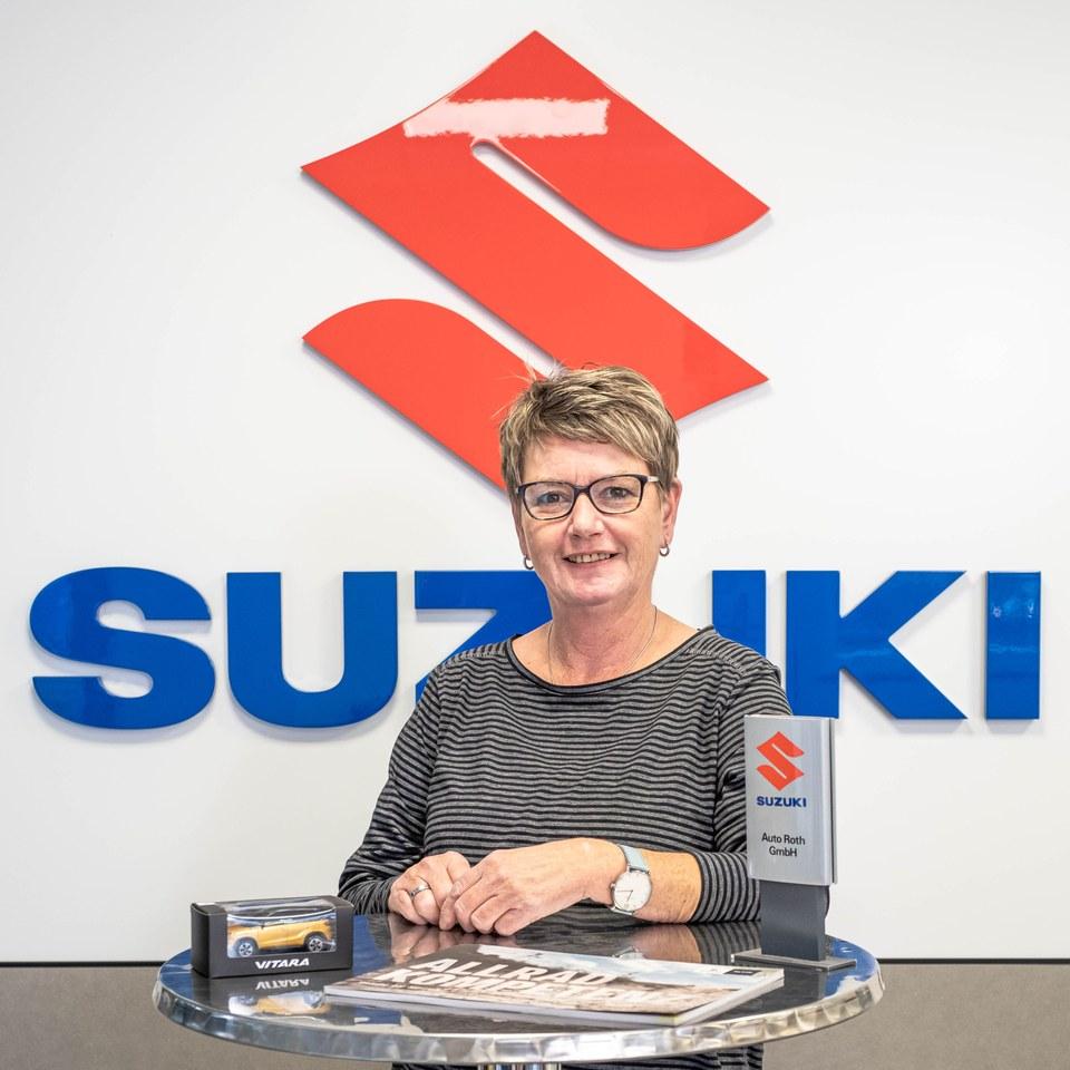 Birgit Thomas