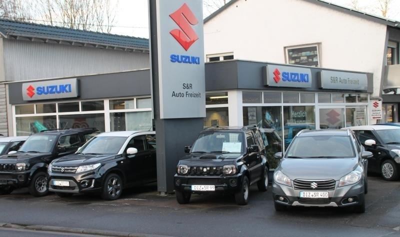 S & R Auto Freizeit GmbH