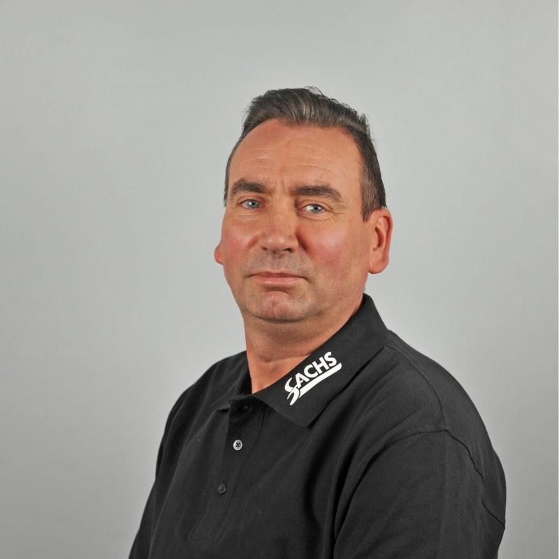 Christian Soldacki
