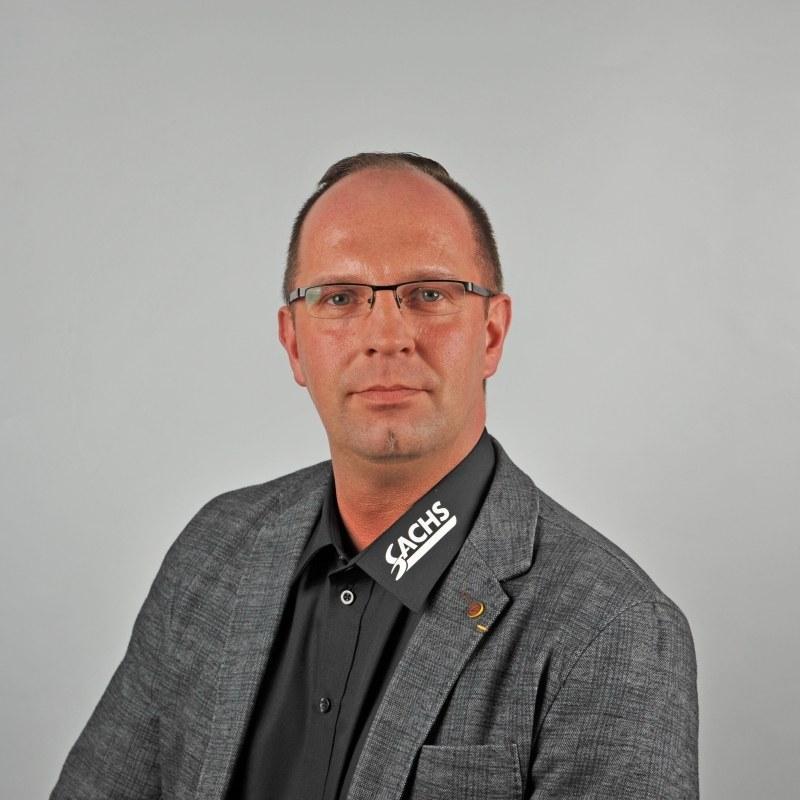 Sven Tunnemann