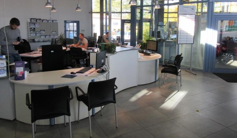 Service - Autohaus Sachs GmbH