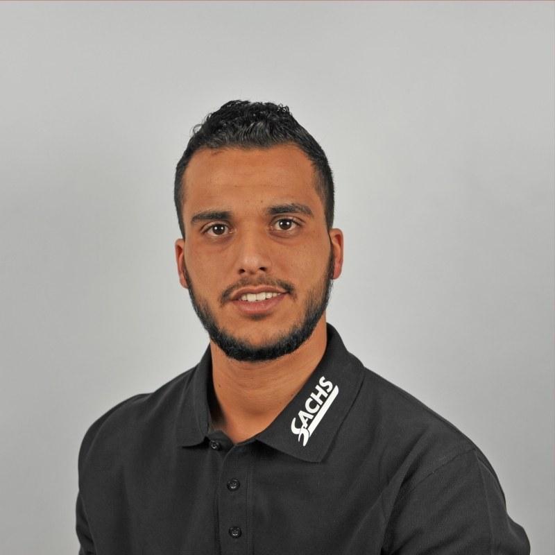 Mohamed Alkhatib