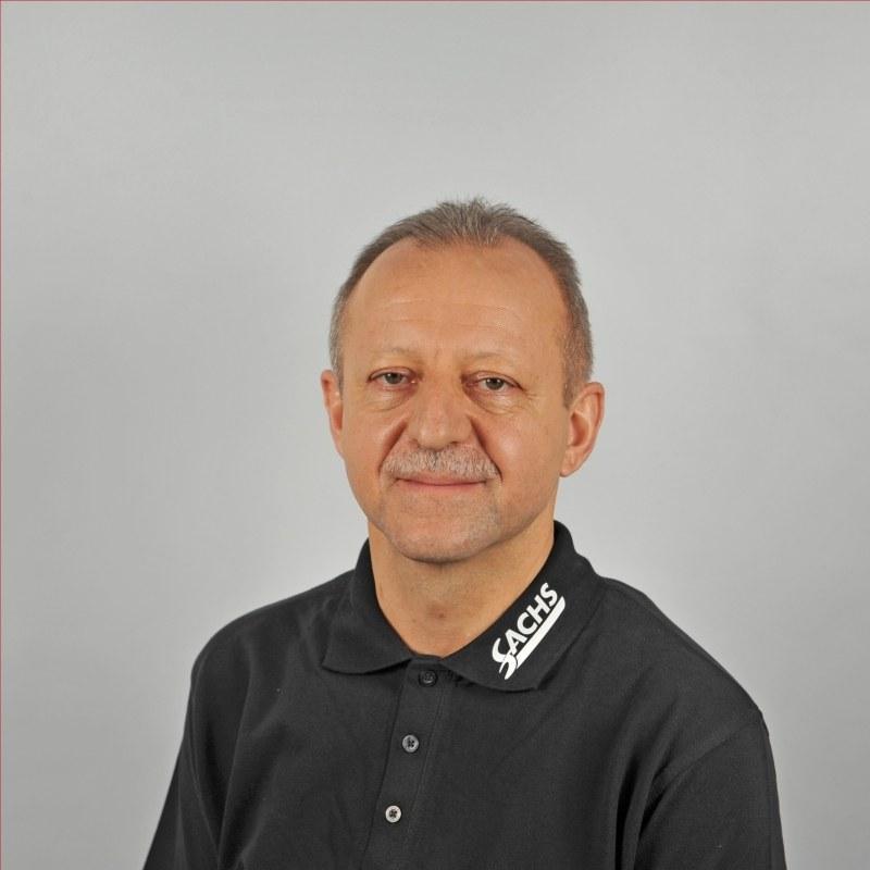 Gerd Lichtner