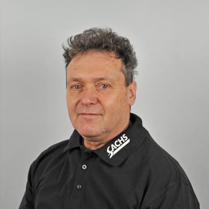 Bernd Bockentin