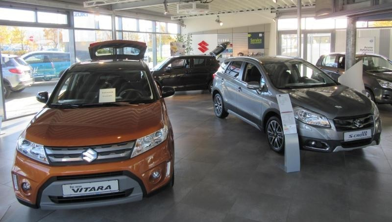 Verkauf - Autohaus Sachs GmbH