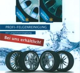 Preis pro Felge nur 5,- EUR
