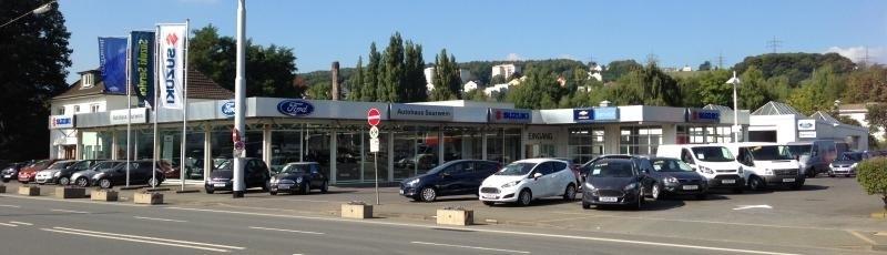 Autohaus Saurwein GmbH