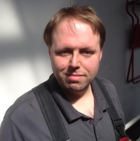 Sascha Lutke