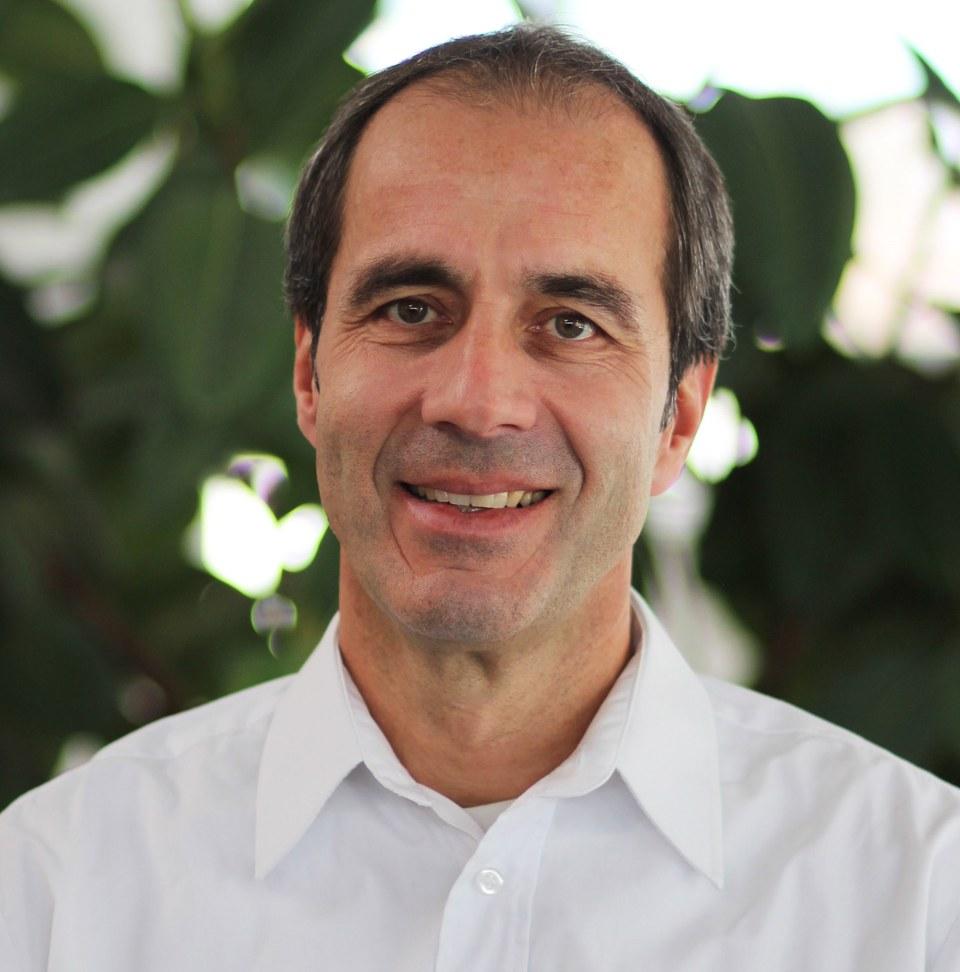 James Böhler