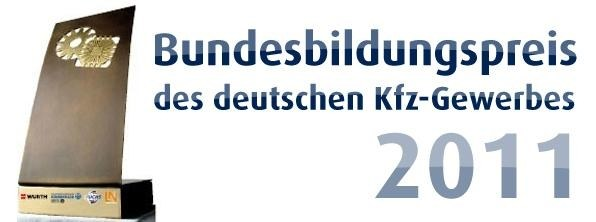 Bundesbildungspreis