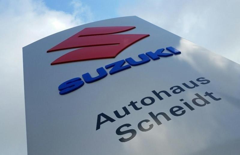 Autohaus Scheidt