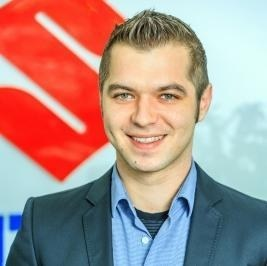 Marcus Schenkel