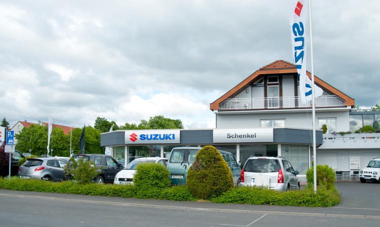Autohaus Schenkel GmbH