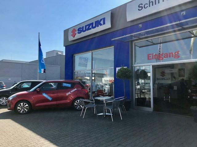Autohaus Schiffer