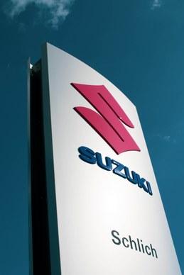 Suzuki Pylon
