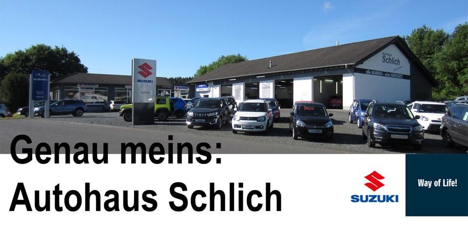 Autohaus Schlich