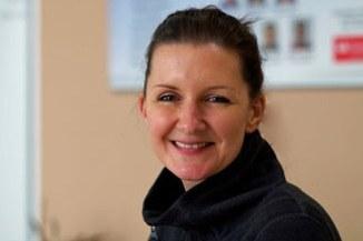 Daniela Schlich
