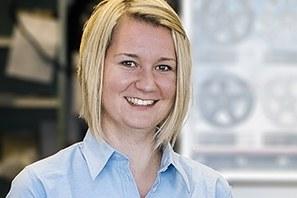 Jessica Busch, Serviceleitung