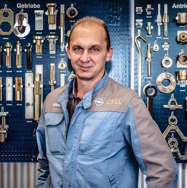 Jürgen Derevjanko