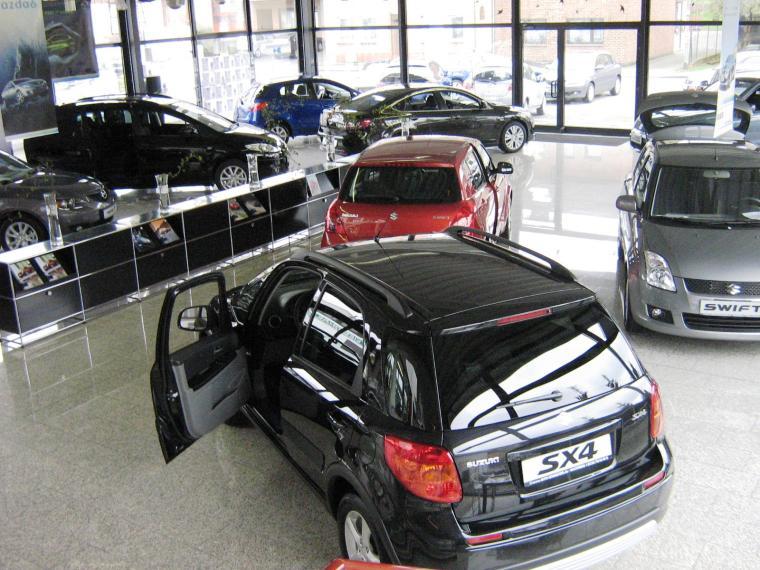 Auto Schmeltzer GmbH
