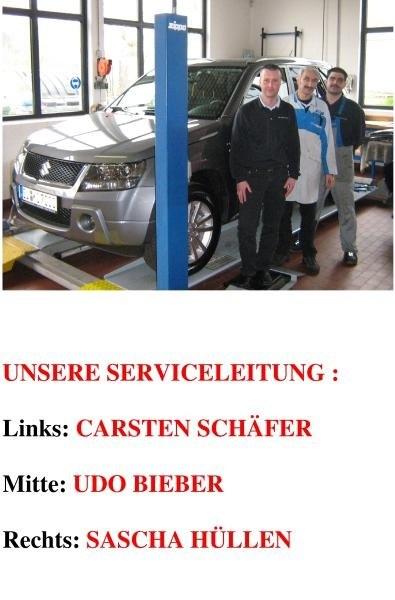 Service - Auto Schmeltzer GmbH