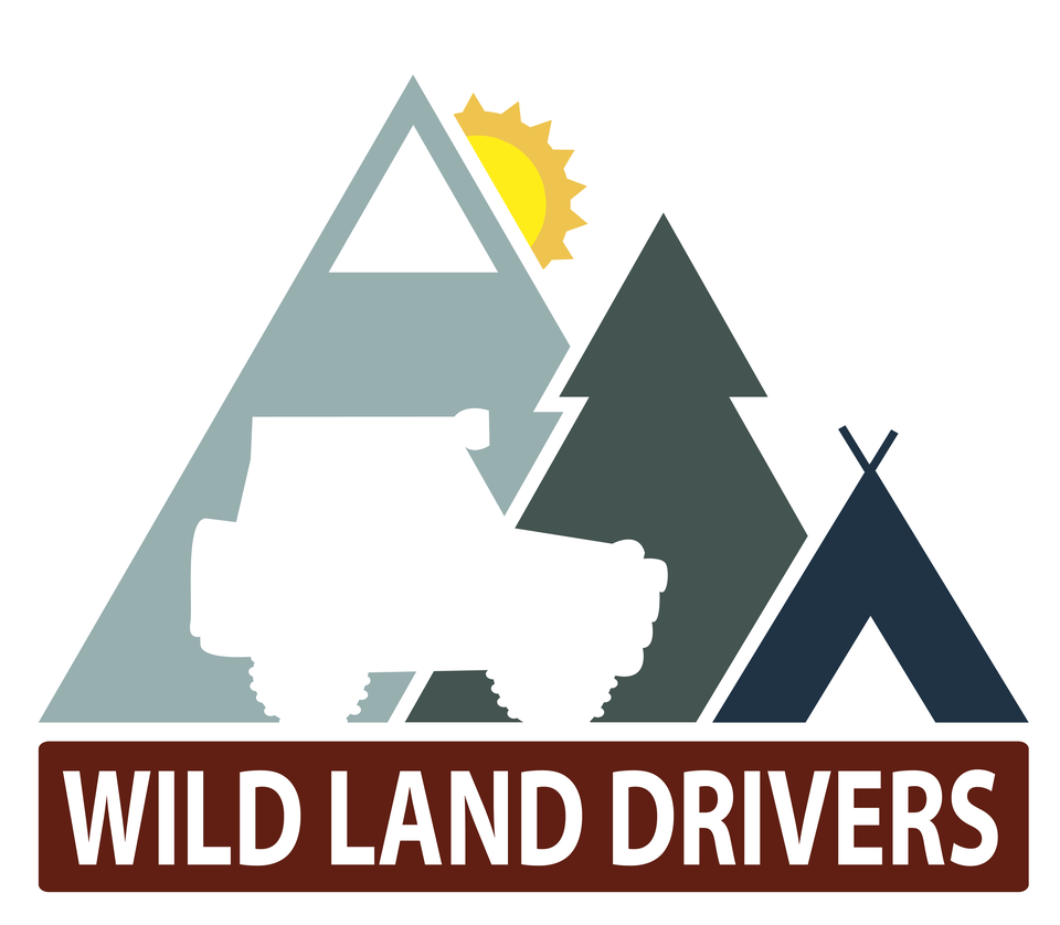 WILD LAND DRIVERS Logo