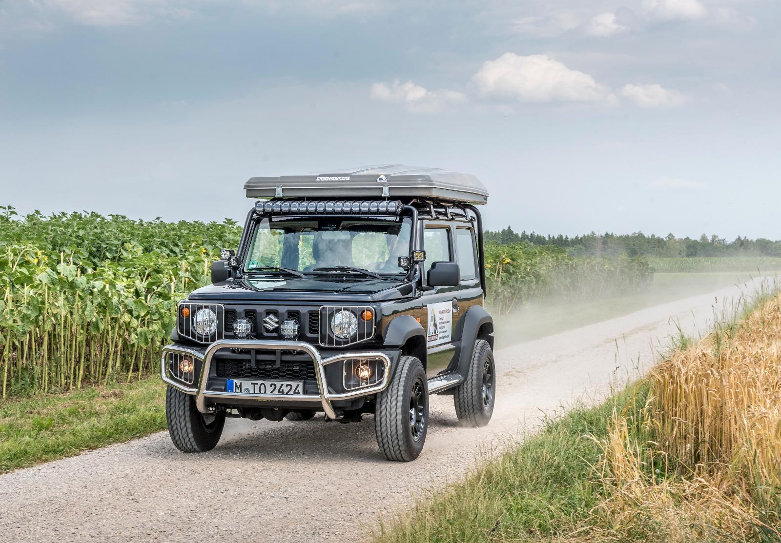 WILD LAND DRIVERS GmbH