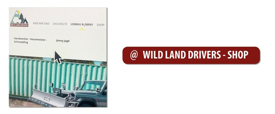 wild land drivers shop