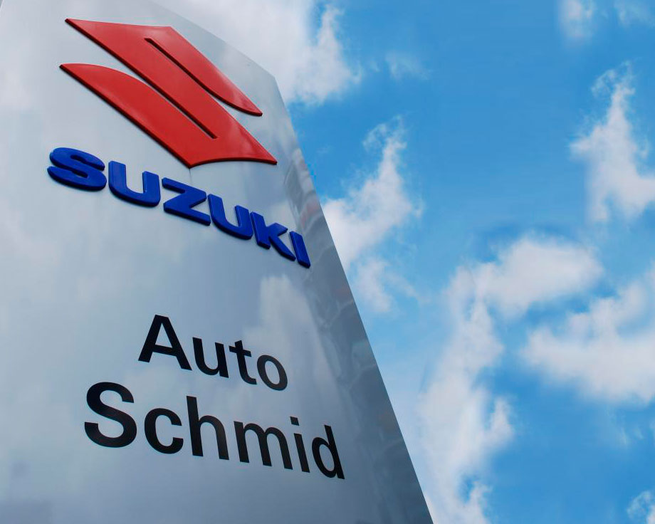 Auto Schmid GmbH in München Pasing