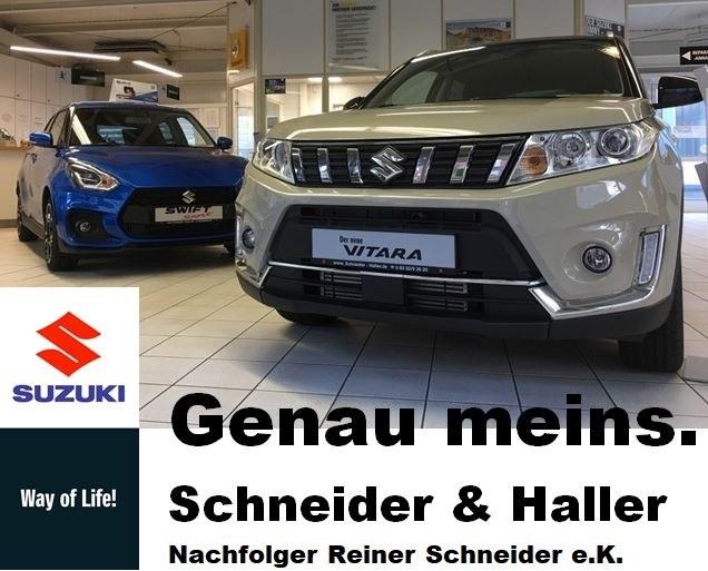 Verkauf - Schneider & Haller