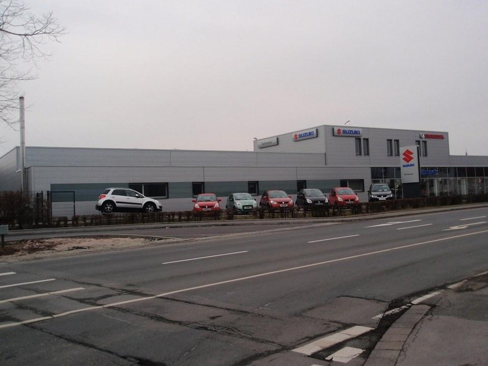 Standort Dörfles-Esbach
