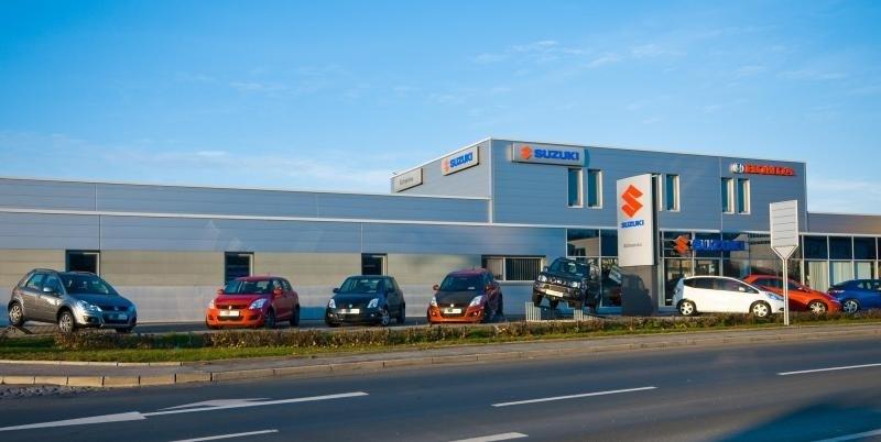 Autohaus Schoenau GmbH
