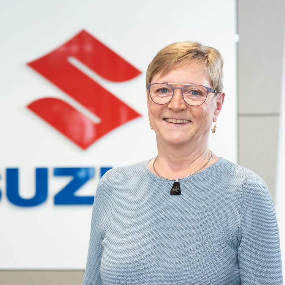 Ute Zitzmann