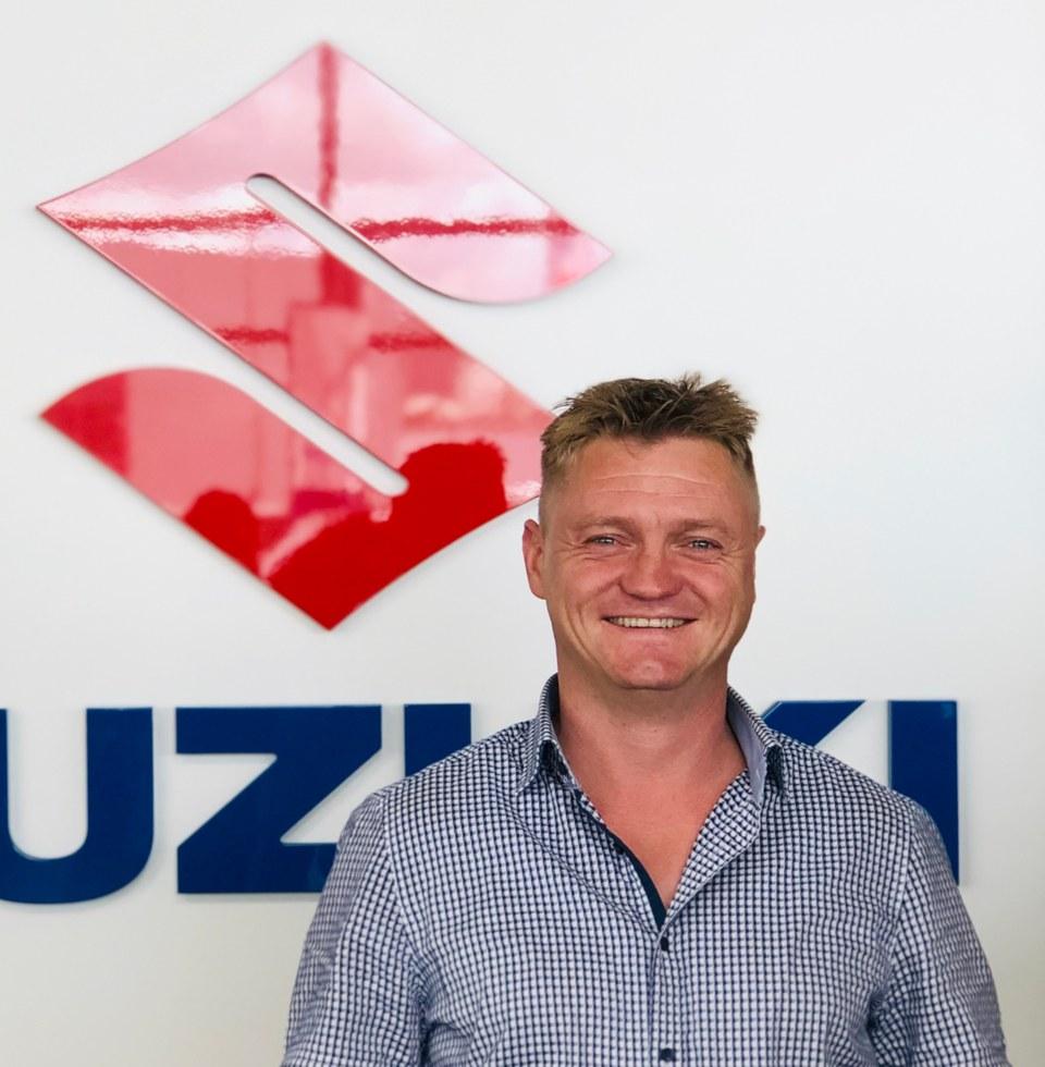 Martin Zitzmann