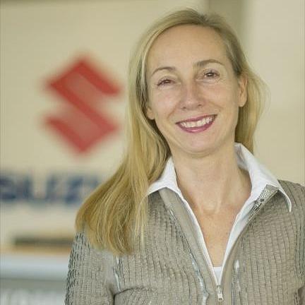 Christine Schollenberger-Czanderle