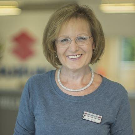 Ellen Hedrich