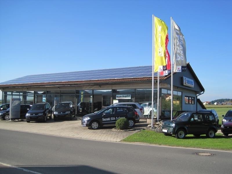 Autohaus Hans Schröpfer