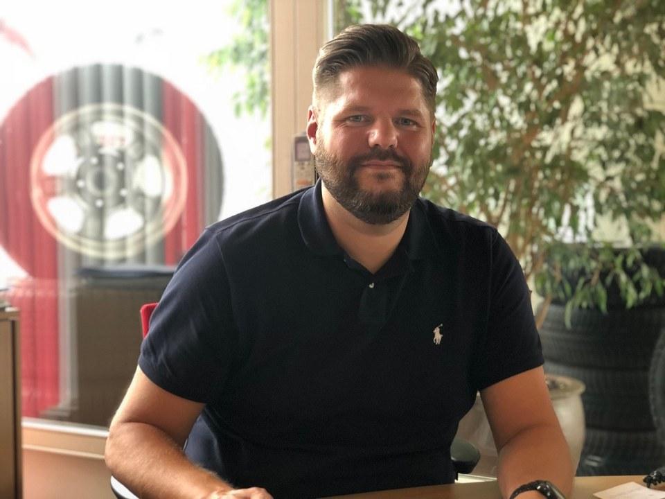 Dennis Tilger
