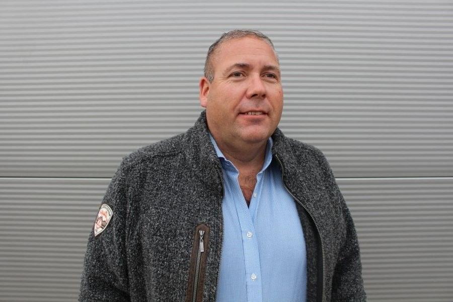 Mike Schüppler
